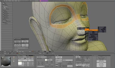 Blender - Free 3D Modeling Applications for Windows