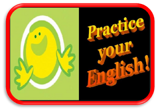LEARNING WITH A SMILE!: LEARN AND PRACTICE ENGLISH ONLINE