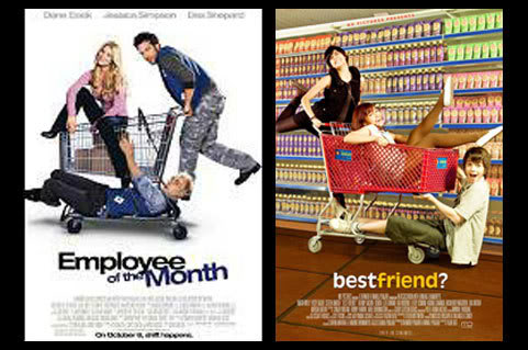 Employee of the month vs Best Friend