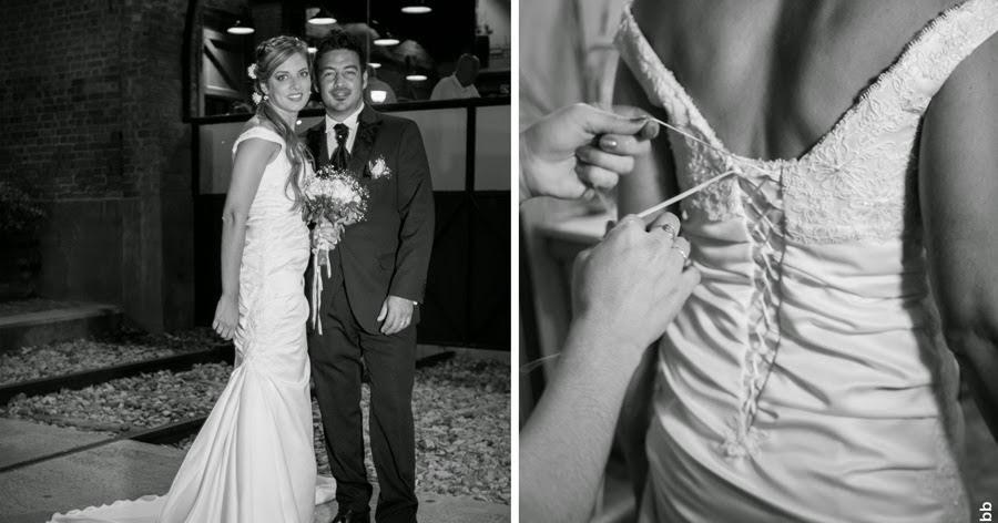 Vestidos de novia corte sirena con corset