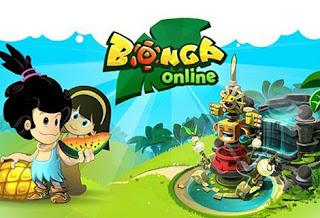 Bonga_Online