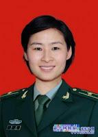 Mujeres que hacen la historia. mujeres que hicieron la historia. Piloto de caza y primera astronauta china