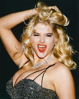 New Anna Nicole Smith Hairstyles