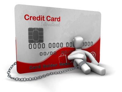 Credit Card Debts