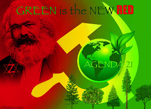 "AGENDA 21, DIETRO SLOGAN ECOLOGISTI  E ""SOSTENIBILITA"""