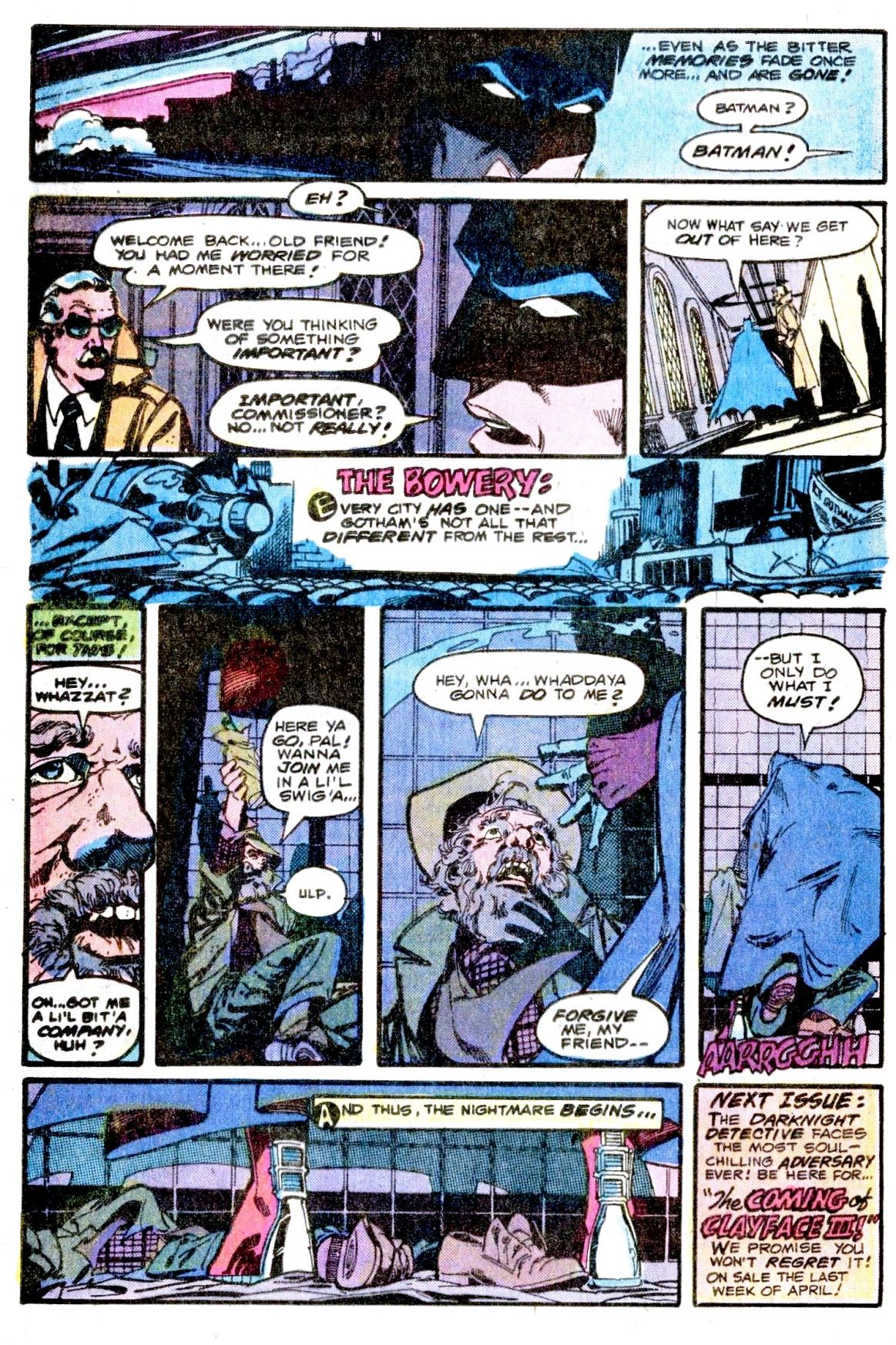 Detective Comics (1937) Issue #477 Page 32