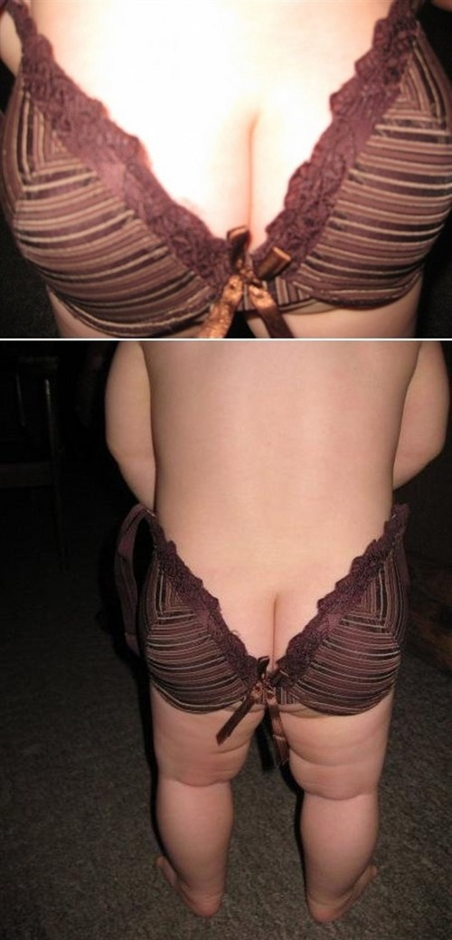 check+out+my+cleavage+dr+heckle+funny+photo+blog - OPTICAL ILLUSIONS GALLERY - Facts and Trivia
