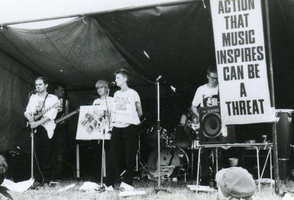 Chumbawamba - English Rebel Songs 1381-1984