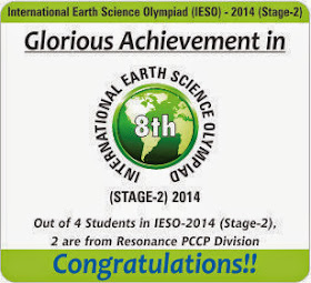 IESO stage-2 results 2014