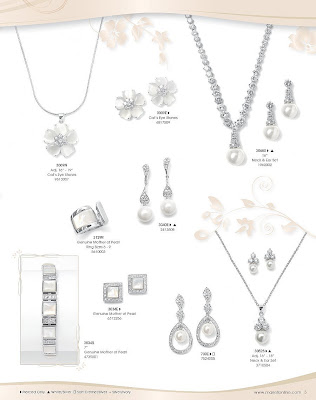 Discount Bridal Prices: Mariell Jewelry Page 5~~~ 2011~~~~~GREAT PRICES~ :  bridal mariell 052011 3009n3009e3068s3040e3129r3034b3034e700e3052s