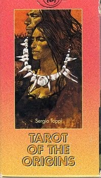 Tarot of the Origins