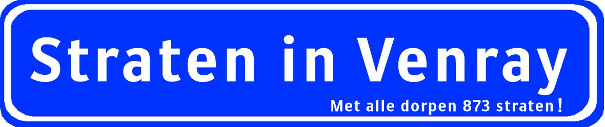 Straten in Venray