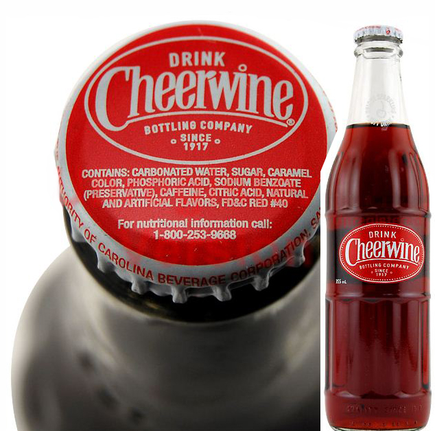Cheerwine soda let 39 s get sauced pinterest for Southern living login