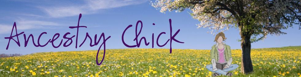 Ancestry Chick