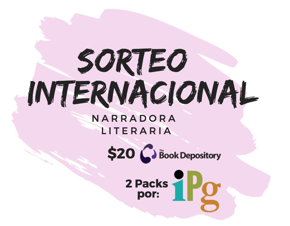 Sorteo Internacional♥