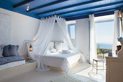 quartos de sonho