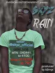 Rain By Skyz