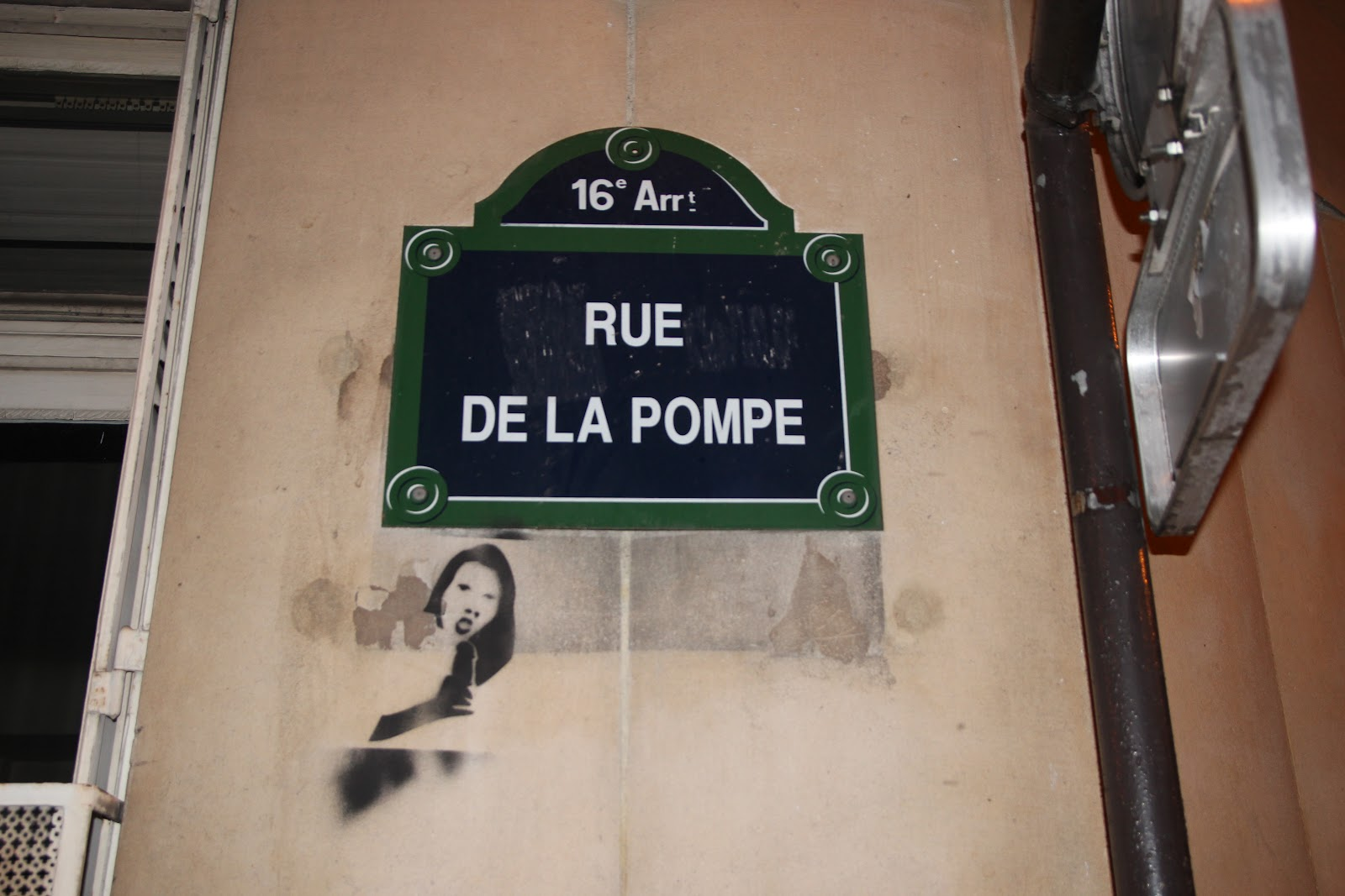 Bon Mercredi Rue+de+la+Pompe.