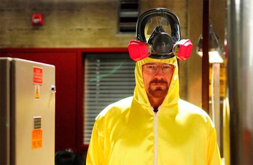 NWK to MIA: My Breaking Bad Walter White Heisenberg ...