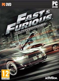 Download Game PC Fast And Furious Showdown