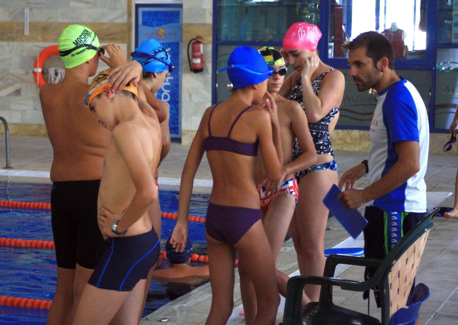 natacion-antequera-aquaslava-entrenameinto