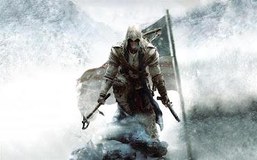 #48 Assassins Creed Wallpaper