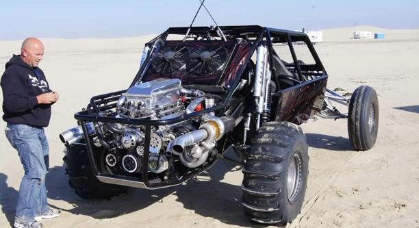 1800 Hp Nelson Buggy Be Cool
