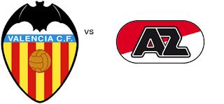 Prediksi Skor AZ Alkmaar vs Valencia