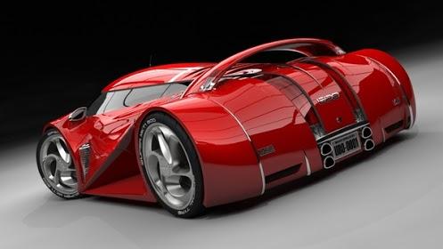 UBO - Concept Car - 3dwallpaper2011.blogspot.com
