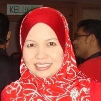 Mrs Ika Zulaikha