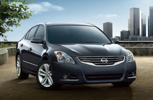 2012 Nissan Altima Specs Review   Owner Manual PDF