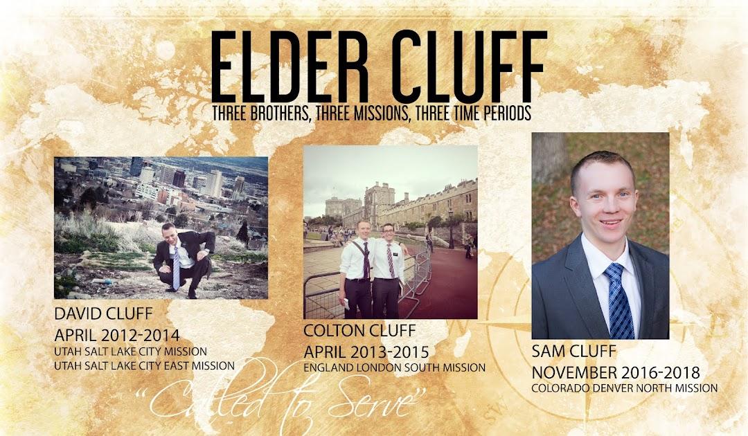 Elder Cluff