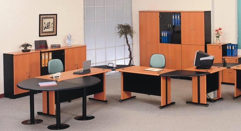 Tips Cepat Untuk Memilih Meja Kantor