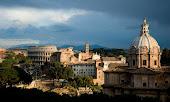 WEEK END A ROMA