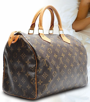 Louis Vuitton Bag Giveaway