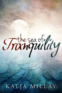 cover of sea of tranquility by Katja Milay