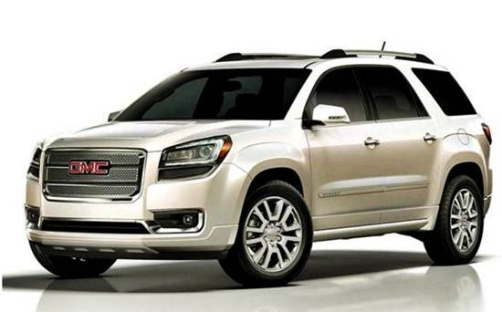 Gmc Envoy 2016 >> 2016 Gmc Envoy Release Date Review Redesign Car Motor Release