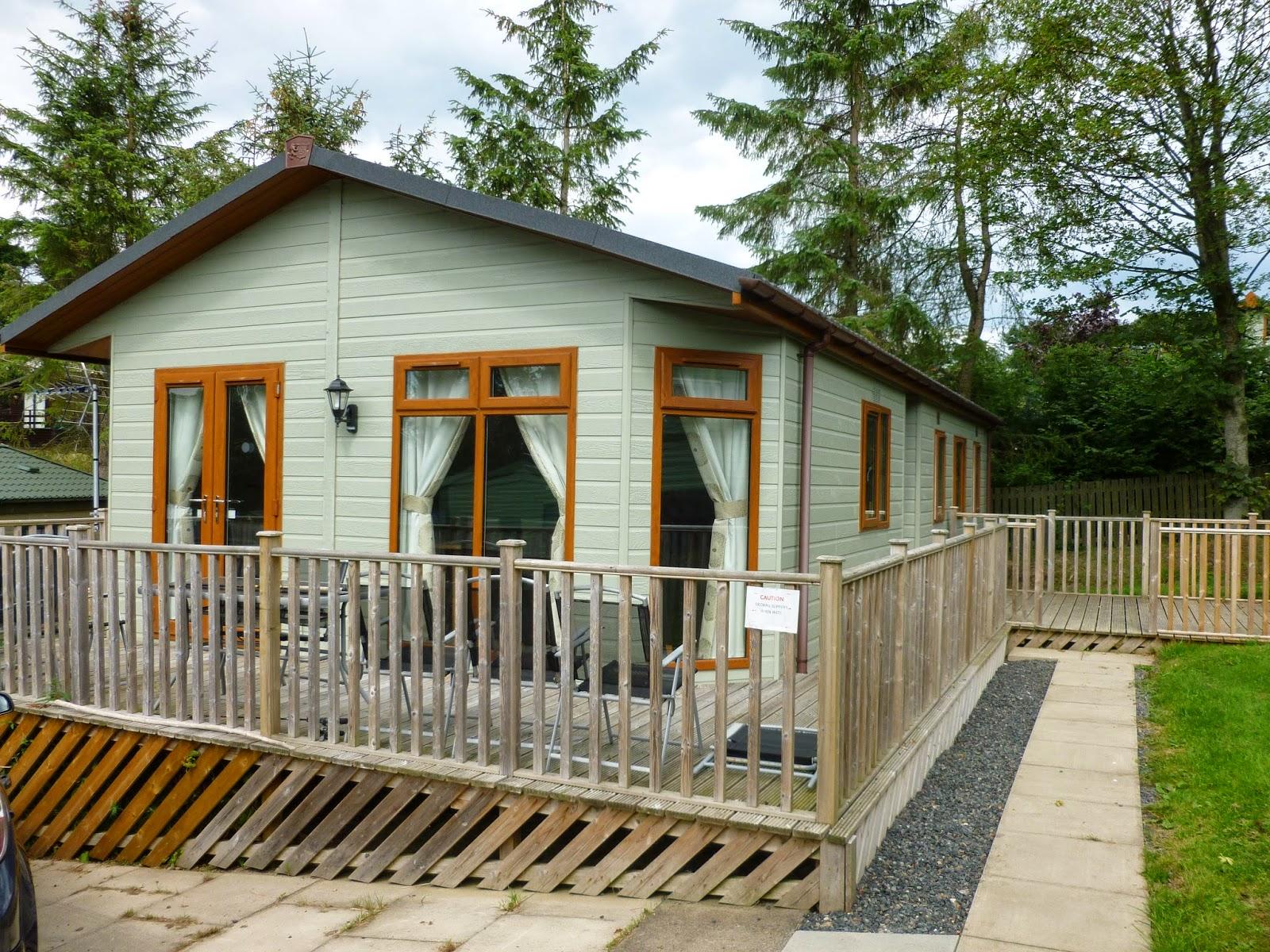 Pooley Bridge Lodge