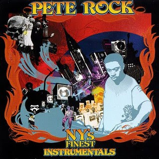 Pete Rock – NY's Finest (Instrumentals) (CD) (2008) (320 kbps)