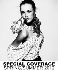 ● COBERTURA ESPECIAL: Haute Couture Spring 2012 ●