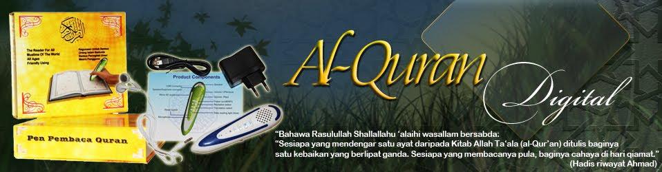 Al-Quran Digital Online