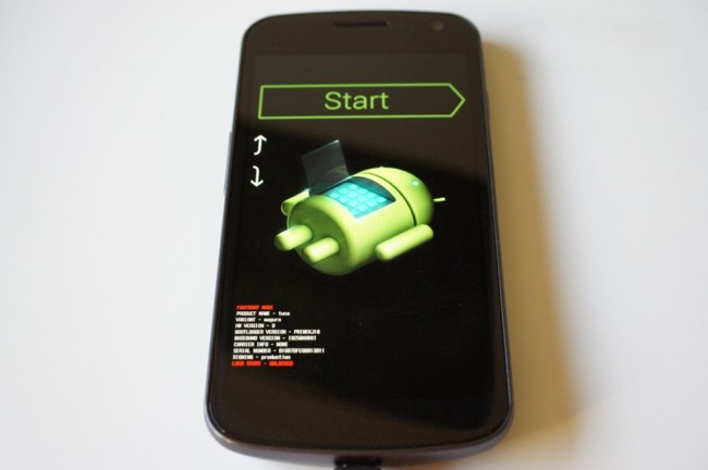 forum simple pure android connection