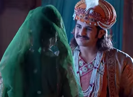 Sinopsis Jodha Akbar Episode 297