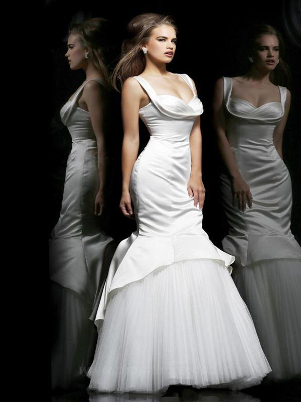 Chocolate Wedding Dress 70 Ideal Dresses That Remind Me