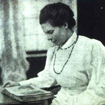 death anniversary of Bhagini Nivedita