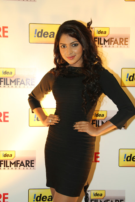 amala paul at 59th filmfare awards press meet amala paul at filmfare magazine cover june 2012 photo gallery