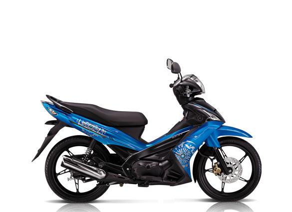 Bulan Agustus Yamaha Lexam Naik Drastis!