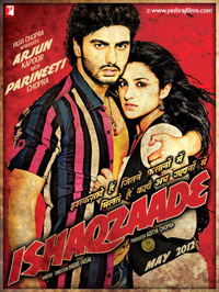 Ishaqzaade Movie Review