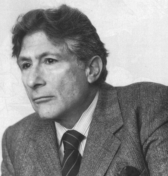 analysis of states by edward said Request: if you were assigned this post on edward said's  but not of concrete,  practical organization or rigorous, detail-oriented analysis  the will, self- confidence, even arrogance necessary to maintain such a state of.