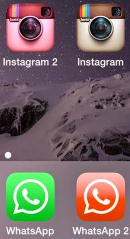 duplicate-whatsapp-instagram-telegram-bbm-snapchat-kik-iphone-without-jailbreak